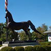 KENTUCKY HORSE PARK - EQUINE VILLAGE