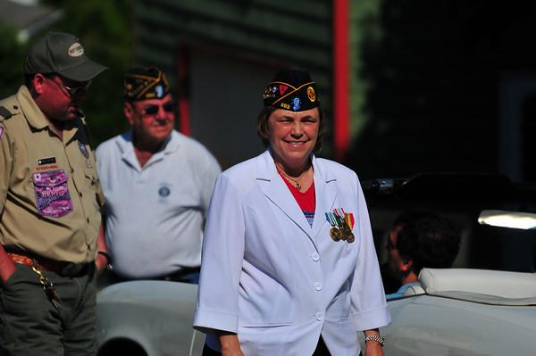 20100531- Memorial Day Parades