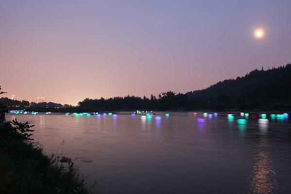 2010 River of Lights