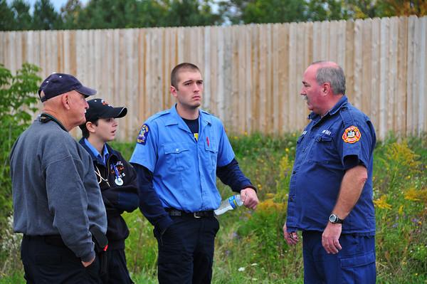 20100925- OSHA Training