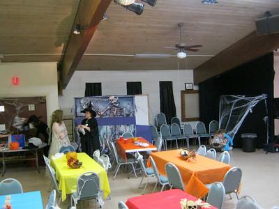 20101031 CFI Samhain Party