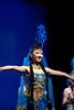 中国武警文工团, 维吾尔族舞蹈《丰收时节》,臧小惠