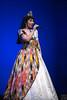 中央民族歌舞团维吾尔族女高音歌唱家玛依拉