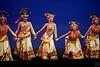 中国武警文工团, 藏族舞蹈《嘎玛堆巴》