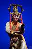 中国武警文工团, 藏族舞蹈《嘎玛堆巴》, 田芳