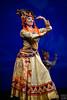 中国武警文工团, 藏族舞蹈《嘎玛堆巴》, 汪冬儿