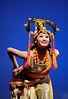 中国武警文工团, 藏族舞蹈《嘎玛堆巴》,田芳