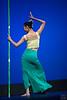 中国武警文工团, 傣族舞蹈, 王楠