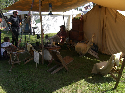 2010 Forest City Rendezvous