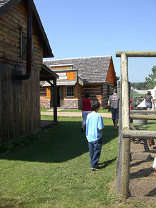 2010 Forest City Stockade