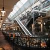 Queen Victoria Building (QVB)—Shopping & eating!