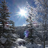 Winter view, Dec. 26.