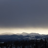 Christmas Eve morning: Precursor to the next storm