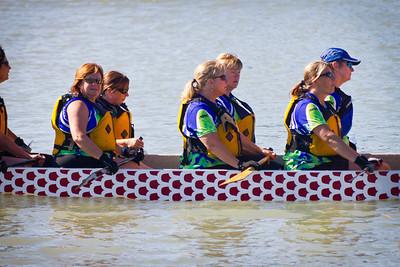 2011 Steveston Dragon Boat Festival
