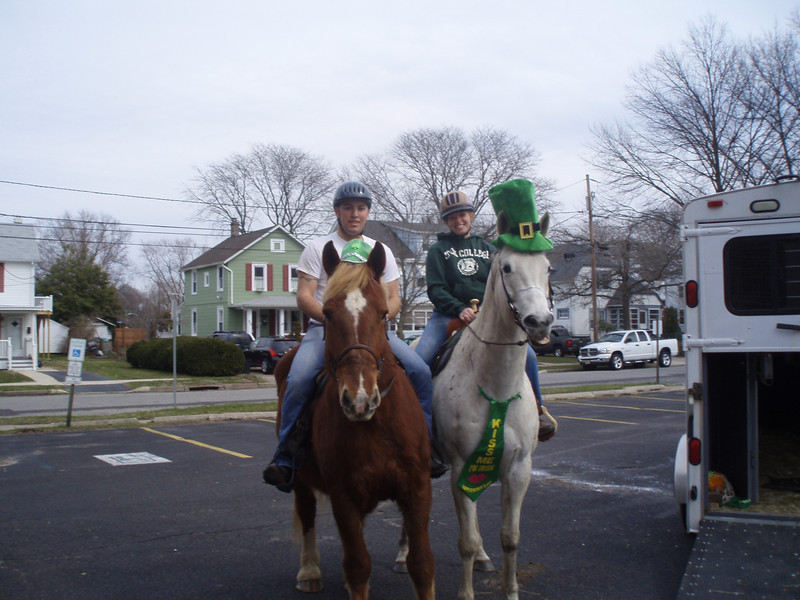 HAMT St Partrick s Day Parade 001