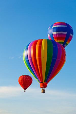 2011-07-30 - Hot Air Balloon Festival