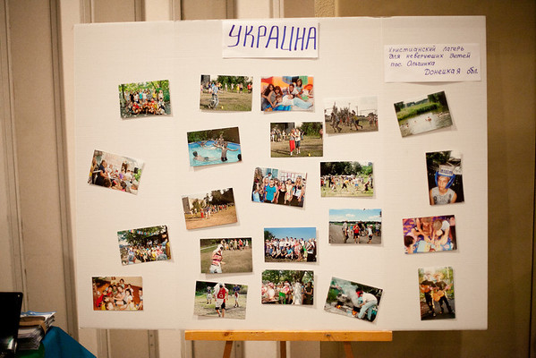 Missionary Conference 2011-11