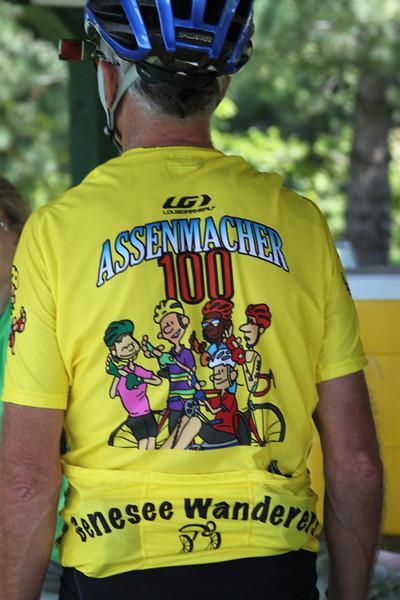 2011 Assenmacher 100
