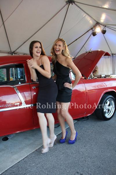 Ballet Idaho Rock and Roll Ball, 2011-09-23, Boise
