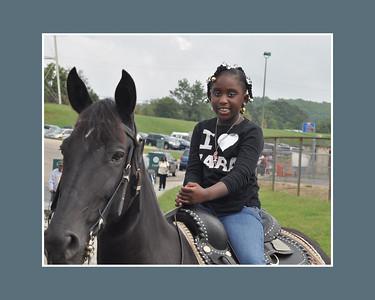 2011 Bill Pickett Rodeo