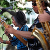 "Lois LaFond and the Rockadiles perform for the kids and parents on the mall on Saturday.<br /> The Downtown Boulder Fall Festival continues on Sunday on the Pearl Street Mall.<br /> For a video and more photos of the festival, go to  <a href=""http://www.dailycamera.com"">http://www.dailycamera.com</a>.<br /> Cliff Grassmick / September 24, 2011"
