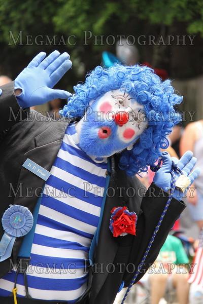 2011 Bristol July 4th Parade