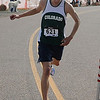 """Ryder Tam won the 5K race.<br /> The 11th Annual Canine Classic 5K was held at the Boulder Reservoir on Sunday.<br /> For a  photo gallery and video of the race, go to  <a href=""""http://www.dailycamera.com"""">http://www.dailycamera.com</a>.<br /> Cliff Grassmick/ April 17, 2011"""