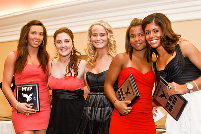 Bedek, Hamilton, Wood, Ngwafusi and Phillips: Soccer Ladies