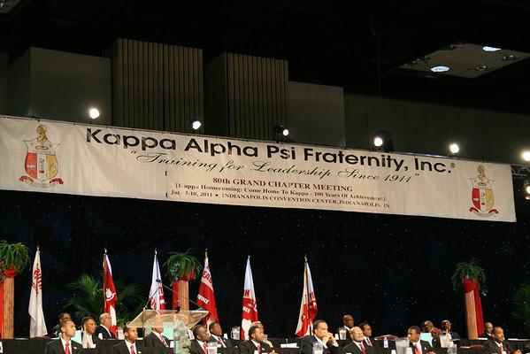 2011 Centennial Conclave