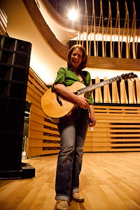Katherine Wheatley Koerner Hall, Toronto, ON