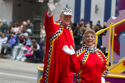 GM Foundation Float Walkers