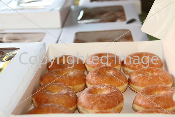 2011 Donut Dash for CASA
