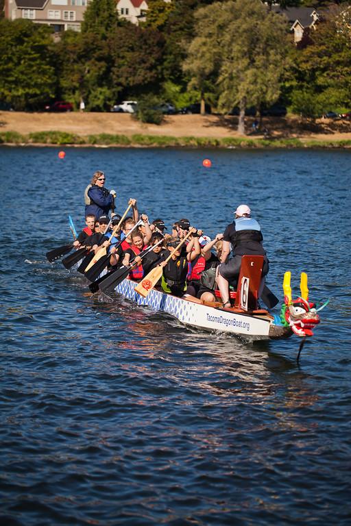 2011 Dragon Boat Races