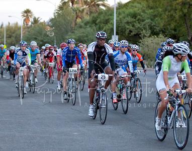 2011 El Tour de Tucson