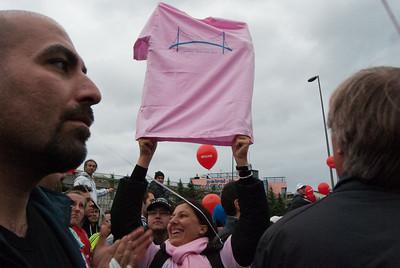 33rd Intercontinental Istanbul Eurasia Marathon