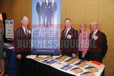 2011 CFO of the Year Awards