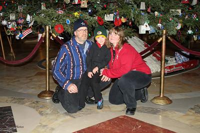 Marci Christmas - Dec 04, 2011