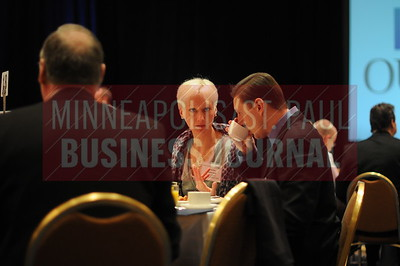Industry Outlook 2011 Event