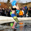 "Participants jump into the icy water on Saturday, March 5, during ""Frozen Dead Guy Days"" in Nederland. For more photos and video go to  <a href=""http://www.dailycamera.com"">http://www.dailycamera.com</a><br /> Jeremy Papasso/ Camera"