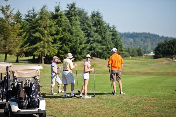 2011 Golf Day