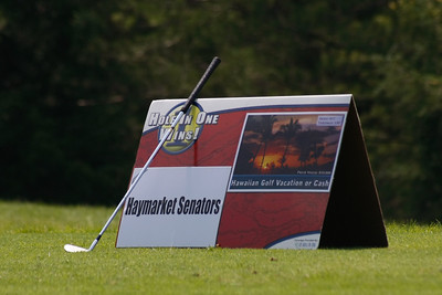 2011 Haymarket Senators Golf Tournament