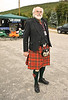 Proud, happy Scotsman!