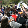 2011 International Pillow Fight in Atlanta (4-2-11)