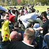 2011 International Pillow Fight in Atlanta (4-2-11)