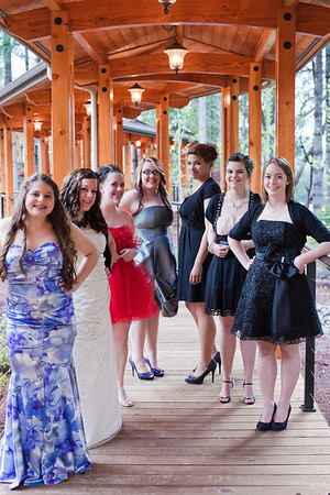 2011 JCHS Senior Prom