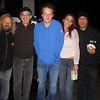 With my Angels<br /> Tal,Rick, Joe n Carmelito<br /> @ Joe Bonamassa 2011 Tour Grove Anaheim