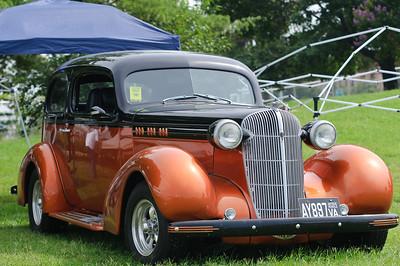 2011 Kentucky NSRA-1060