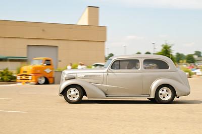 2011 Kentucky NSRA-1080
