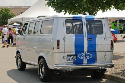 2011 Kentucky NSRA-1001
