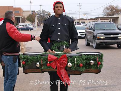 2011 Killeen Christmas Parade